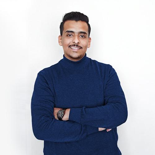 Abdulrahman Musbah