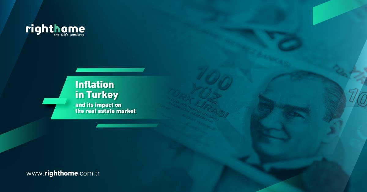 Inflation in Turkey and its impact on the real estate market
