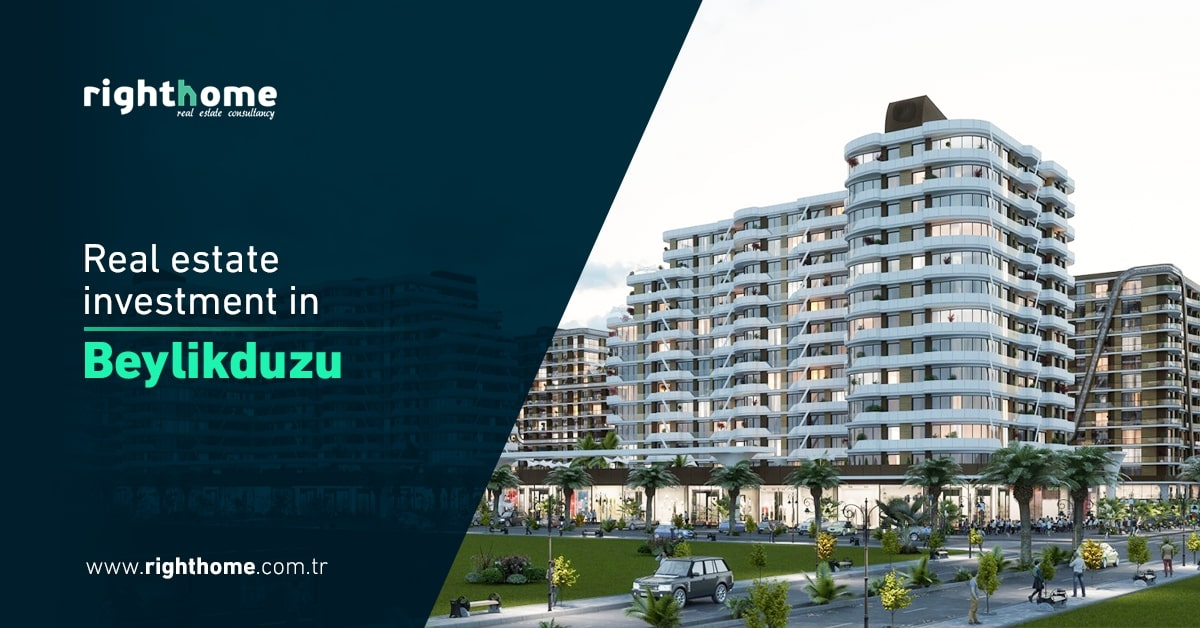 Real estate investment in Beylikduzu