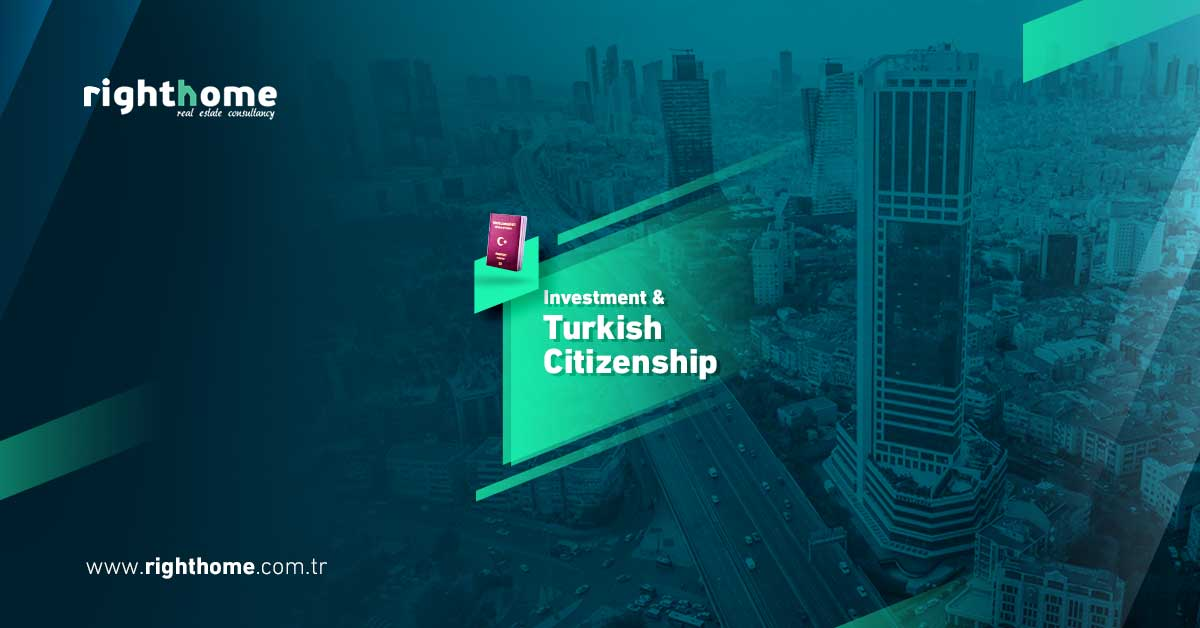 Investment and Turkish citizenship