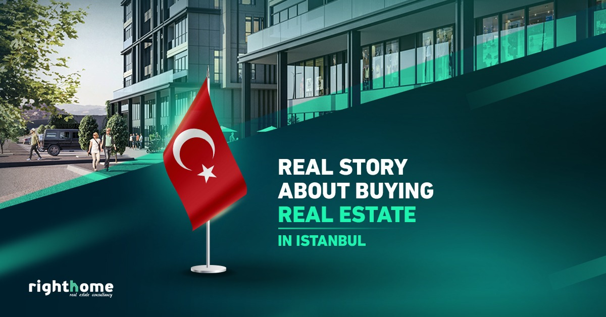real story about buying real estate in istanbul