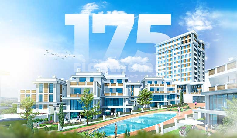 Property in Basaksehir