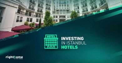 Investing in Istanbul hotels