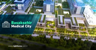 Basaksehir medical city