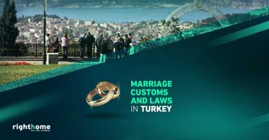 Marriage customs and laws in Turkey