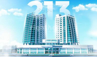 RH 213- offices and apartmentd with sea view in a strategic location in Beylikduzu with good prices