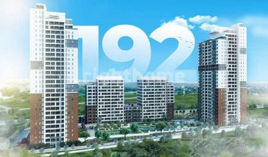RH 192-Under construction project in Bahcesehir at affordable prices