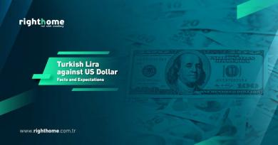 Turkish Lira against US Dollar.. Facts and Expectations