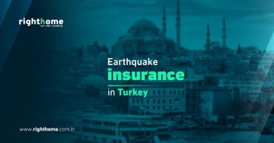 Earthquake insurance in Turkey