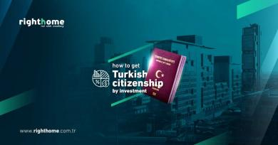 Turkish citizenship by investment how to get it