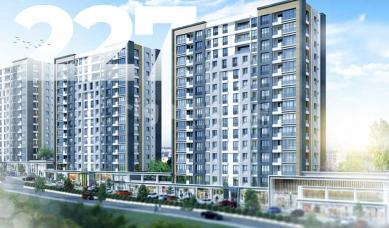 RH 227- Ready for housing project near Fatih in Istanbul