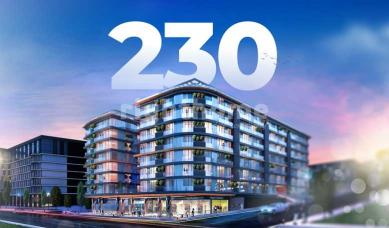 RH 230- Apartments suitable For investment in Beyoglu district, near Taksim