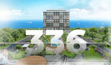 212 SEA PALM RESIDENCE