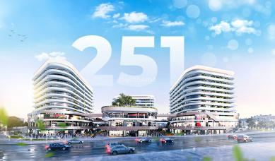 RH 251- Ready apartments in Bayrampasa