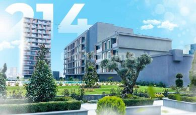 RH 214- ready apartments within Basin Express