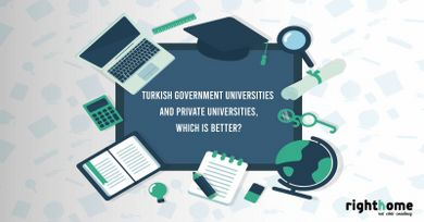 Turkish Government Universities and Private Universities, which is better?