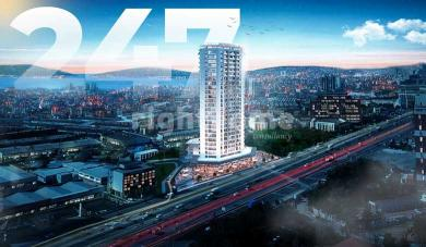 RH 247 - Apartments with Princess Islands views ready to move at affordable prices