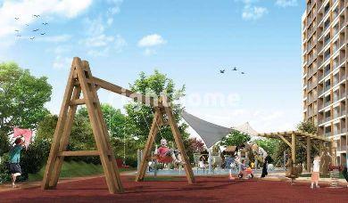 RH 79-The quiet houses project in Beylikduzu