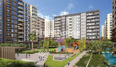 RH 89-Antalya residences with a view to the mountain and the forest, prices starting from $35.000