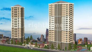 RH 337 - a residential project in Kartal area with reasonable prices