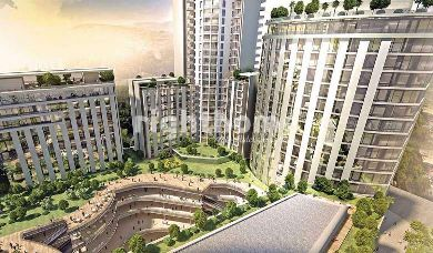 RH 54-City center project in Esenyurt