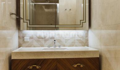 RH 363 - Apartments for sale in the residential complex of Mall of Istanbul