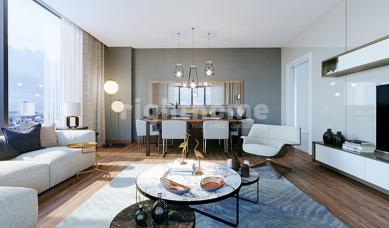 RH 331 - A full-service residential project at affordable prices in Izmir
