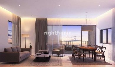 RH 126- Investment project under construction near to Istanbul center