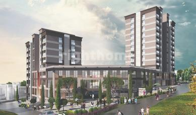RH 339 - Ready to move apartments in Beylikduzu at affordable prices