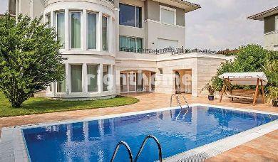 RH 90-Marina villas in Beylikduzu
