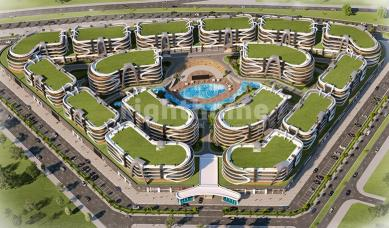 RH 334 - Unique designed family complex with affordable prices in Izmit