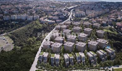 RH 124 - Charming view of the Bosphorus in Istanbul high-class neighborhood