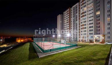 RH 145-Project of European houses in Basaksehir