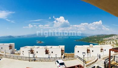 RH 256 - villas at affordable prices in Bodrum