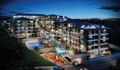 RH 319 - A family investment project with a sea view and wide options