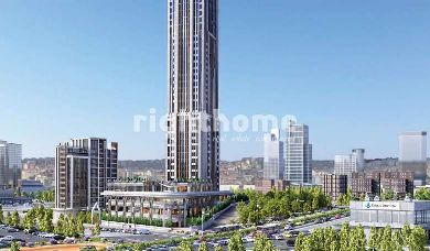 RH 17-Investment project with cheap prices and suitable payment plans