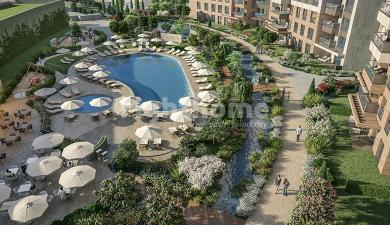 RH 378- Mixed-use project with sea view in Maltepe