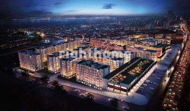 RH 14-Italian-designed apartments in Istanbul