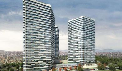RH 354 - Ready family project in strategic area of Kadikoy