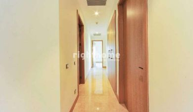 RH 135-Tower of life in Maslak, luxury homes ready to move