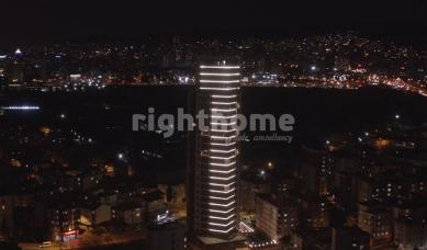RH 324- Residential investment project in Kartal