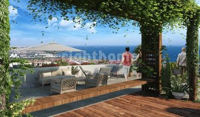 RH 342 - Project with sea view in Beylikduzu at reasonable prices