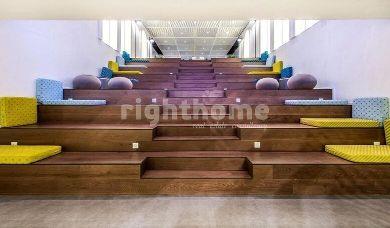 RH 189-Suitable student housing for investment near to Sisli