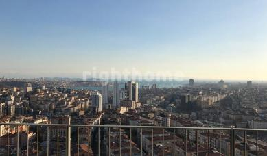 RH 249 - Luxury apartments and offices in modern Sisli towers