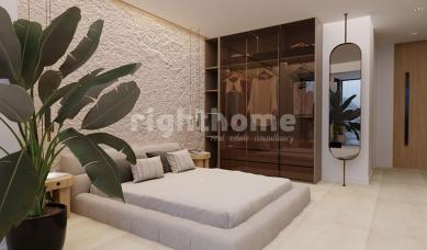 RH 389 - Apartments and villas in a complex in Bodrum