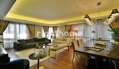 RH 93-Green houses residence in Istanbul