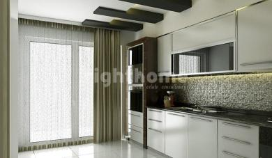 RH 250 - Apartments with 65 months installment option