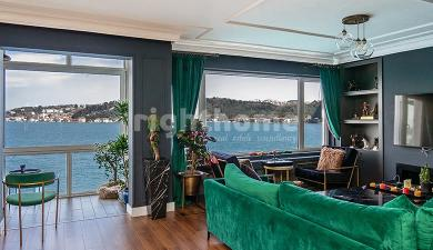 RH 376- Luxury home in Sariyer with Bosphorus view
