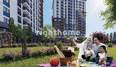 RH 92-Bayram pasa park family residence in Istanbul