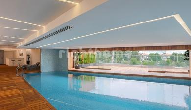 RH 74-Luxury residences overlooking the Bosphorus